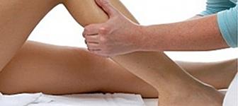 Massage relaxant drainant
